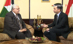 Link Video – Wawancara dengan Dubes Palestina FarizMehdawi